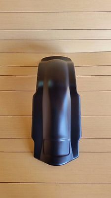 Harley Davidson Extended Stretched  Rear Fender For All Touring Bikes 1989-2013