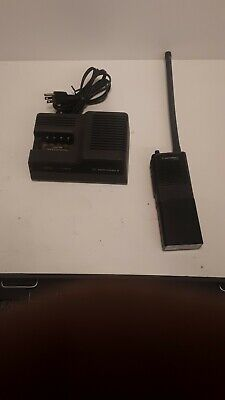 Motorola Mt1000 16 Channel Radio And Charger H41gcj7130an