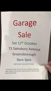 Massive Sale