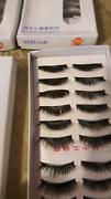 60 pairs of false eyelashes Reservoir Darebin Area Preview