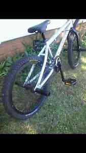 TWOHIP BMX BIKE Peakhurst Hurstville Area Preview