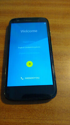 Motorola MOTO G - 8GB XT1032 (Unlocked) Smartphone - Black