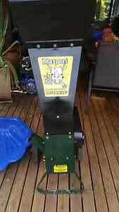 Mulcher Masport 5.0 hp Chipper Shredder Frankston Frankston Area Preview