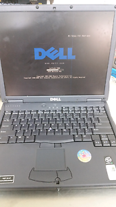 DELL lap top computer working with extras. Smithfield Parramatta Area Preview
