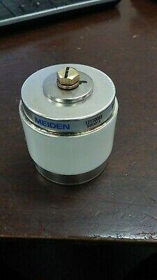 Meiden 12110053 Variable Vacuum Capacitor
