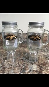 Duck Commander Party Glasses - Brand New