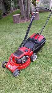 Lawn Mower Vincentia Shoalhaven Area Preview