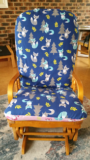 Gliding Chair