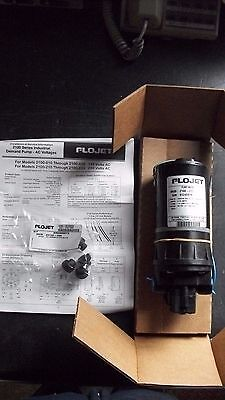 Flojet Pump Model 2100-232 - New