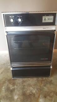 wall oven GEC transmatic