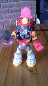 Rescue Heroes Figurines Claremont Glenorchy Area Preview