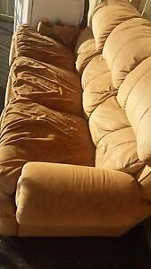 3 seater dog couch Leederville Vincent Area Preview