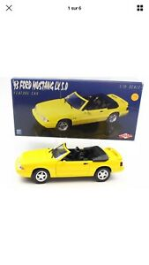 GMP Ford Mustang Lx 5.0 93 1/2