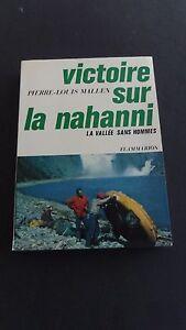 Voyages-Victoire-sur-la-nahanni-la-vallee-sans-hommes-Pierre-Louis-Mallen