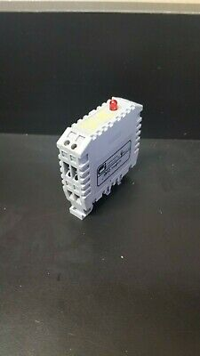 Continental Solid State Relay Io Module Rm Iac 15 90-140 Vdcac