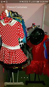 Dance Costumes Eden Hill Bassendean Area Preview
