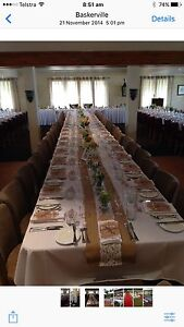 Banquet table hire $18.00 each Upper Swan Swan Area Preview