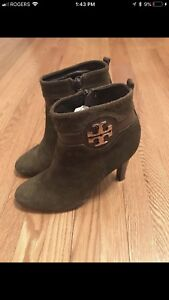 8ea06c0a26ac TORY BURCH - BOOTS - size 8.5