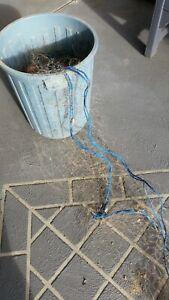 FISHING NET - Monofilament - gill net
