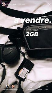 Camera Fujifilm FL240