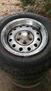 Tyres and rims Dereel Golden Plains Preview