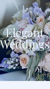 Wedding and Event Floral arrangement / Wedding Decor