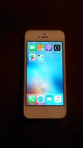 IPhone 5s Quick sale Wollongong Wollongong Area Preview