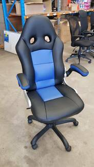 GAS LIFT BATHURST CHAIR - gaming office seat desk work study home