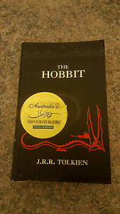 The hobbit J.R.R Tolkien Oxenford Gold Coast North Preview