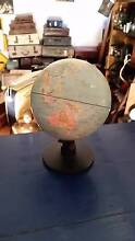 Small vintage desk world globe Malabar Eastern Suburbs Preview
