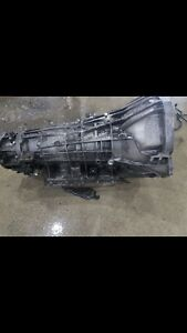 2013 Ford E 450 5R10W Transmission 5 speed Automatic