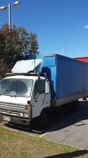 FURNITURE TRUCK HIRE NO BOND]]],Cheapest,free 60 km  diesel fuel,