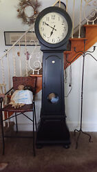 Howard Miller Nashua Grandfather Clock  615-005