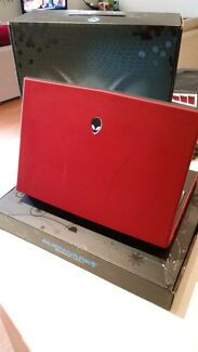 Alienware M14x i7 2670, Nvidia 3GB GT555m, 16GB Ram St Leonards Outer Geelong Preview