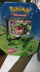 Pokemon tin