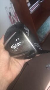 Full golf set with bag - Mizuno, titliest, ping