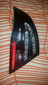 Fg LH tail light Ryde Ryde Area Preview