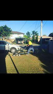 billys Yard Services  www.billysyardservices.com.au Brisbane Region Preview