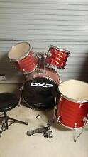 Used drum kit. No cymbals Royalla Queanbeyan Area Preview