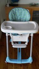 High chair prima pappa Collaroy Manly Area Preview