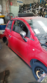 Fiat 500 parts  available Old Guildford Fairfield Area Preview