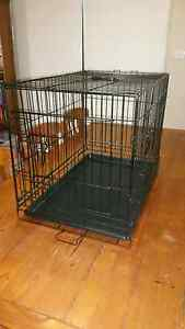 SOLD (pending pick up) BRAND NEW DOG CRATE CAGE KENNEL South Maitland Maitland Area Preview
