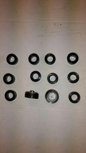 Bühler-Motor 12V  1.16.011.310 auch für Carrera Servo 132 geeignet 2 Stück