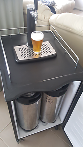 $850 negotiable. Genuine kegerator near new condition. Tuggerah Wyong Area Preview