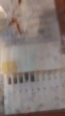 Vintage Newark Diode Transistor Semiconductor Long Leads Lot Of 5 Ir Pn 1n936