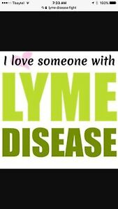 TAKE ACTION AGAINST LYME DISEASE!!