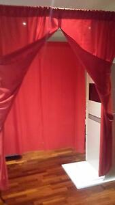 PHOTOBOOTH HIRE FROM $280 - AART ENTERTAINMENT  GROUP Caroline Springs Melton Area Preview
