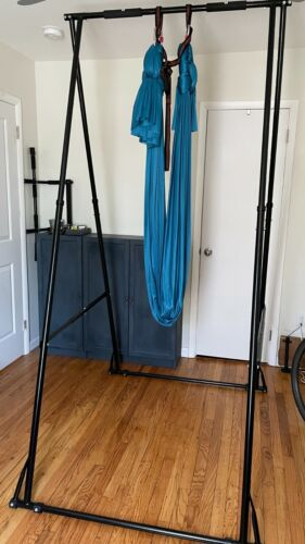 KT Aerial Yoga Stand Frame Indoor Outdoor KT1.1518. Max Height 92.5