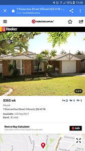 Break lease house for rent Hillcrest Logan Area Preview