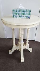 Small white table Marrickville Marrickville Area Preview